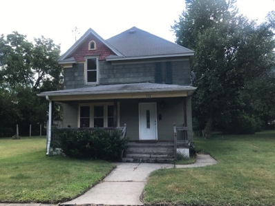 532 Blaine, South Bend, IN 46616 - #: 201934366