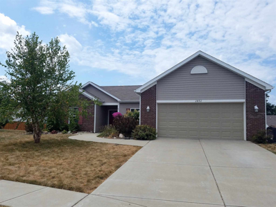 2892 Katmai Court, West Lafayette, IN 47906 - #: 201934407