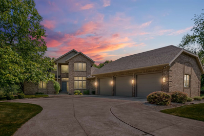 1746 W Russell, Warsaw, IN 46580 - #: 201934431