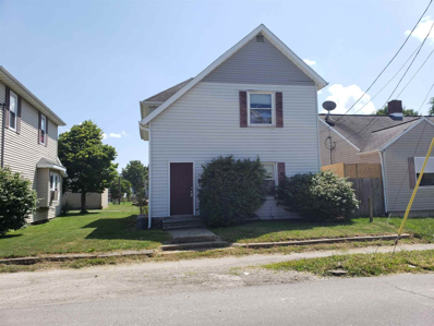 601 W 8TH Street, Muncie, IN 47302 - #: 201934432