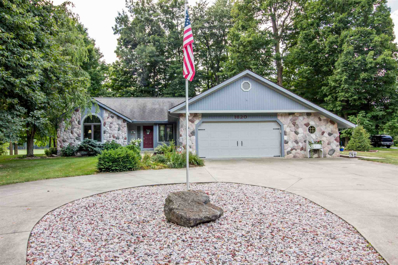 1620 E Wildwood Dr, Columbia City, IN 46725 - #: 201934436