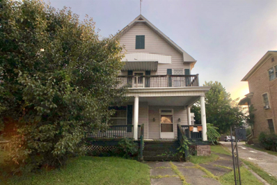 809 SE Riverside, Evansville, IN 47713 - #: 201934439