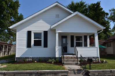 1507 8th, Bedford, IN 47421 - #: 201934457