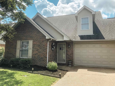 8055 Cobblestone Court, Newburgh, IN 47630 - #: 201934491