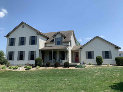 11434 Daisy Court, Plymouth, IN 46563 - #: 201934494
