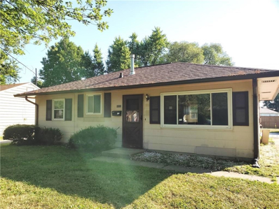 2409 Foxhall Drive, Lafayette, IN 47909 - #: 201934498
