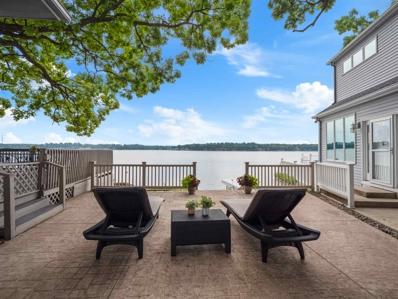 875 Lane 280 Hamilton Lake, Hamilton, IN 46742 - #: 201934499