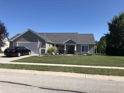 2020 Miami Trail, Huntington, IN 46750 - #: 201934515