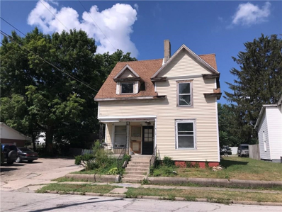 109 VanCe Street, Crawfordsville, IN 47933 - #: 201934555
