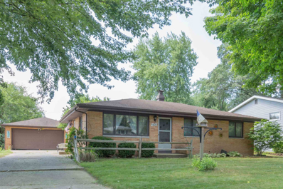 19180 Wedgewood Drive, South Bend, IN 46637 - #: 201934579