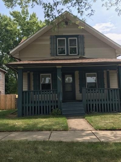 1806 S Twyckenham Drive, South Bend, IN 46613 - #: 201934611