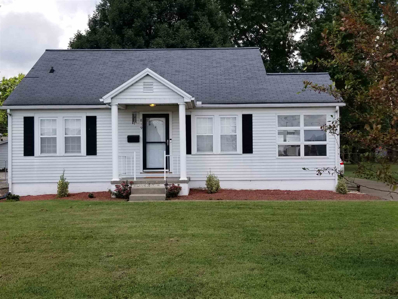 819 W Mill Road, Evansville, IN 47710 - #: 201934624
