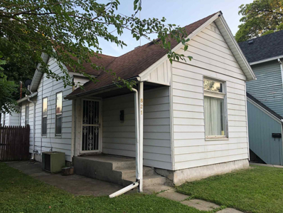 821 Cottage Avenue, Fort Wayne, IN 46807 - #: 201934644