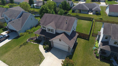 2607 Lavender Drive, Fort Wayne, IN 46818 - #: 201934682