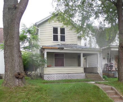 417 S Lee Street, Garrett, IN 46738 - #: 201934714