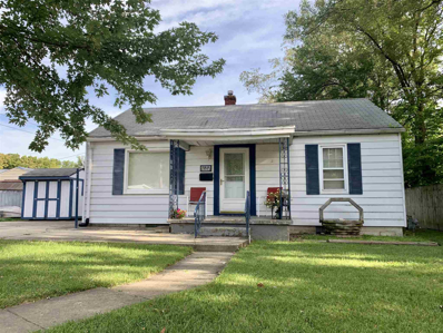 312 W 20TH, Marion, IN 46953 - #: 201934727