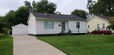 5013 Sweetser Avenue, Evansville, IN 47715 - #: 201934760