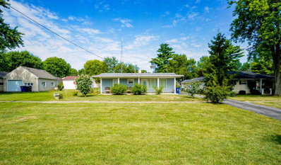 1311 N River, Marion, IN 46952 - #: 201934854