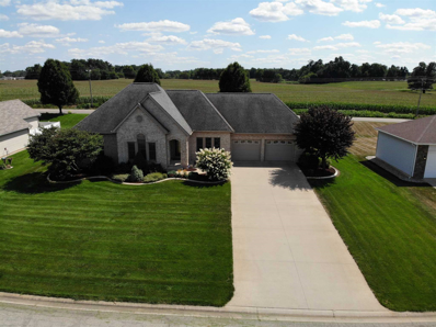 2089 Barberry Drive, Warsaw, IN 46582 - #: 201934887