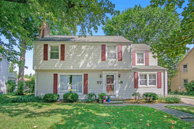 122 S Hawthorne, South Bend, IN 46617 - #: 201934943