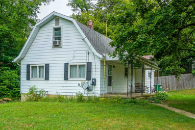 210 Columbia, New Castle, IN 47362 - #: 201934976