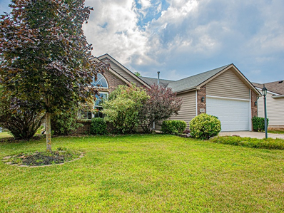 1007 Crimson Willow Drive, Huntertown, IN 46748 - #: 201934992