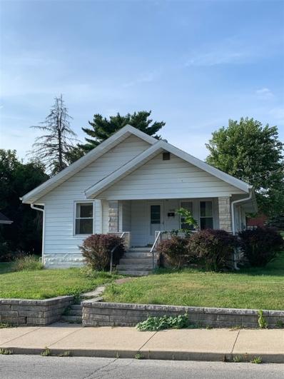 1008 W 1ST Street, Bloomington, IN 47403 - #: 201935003