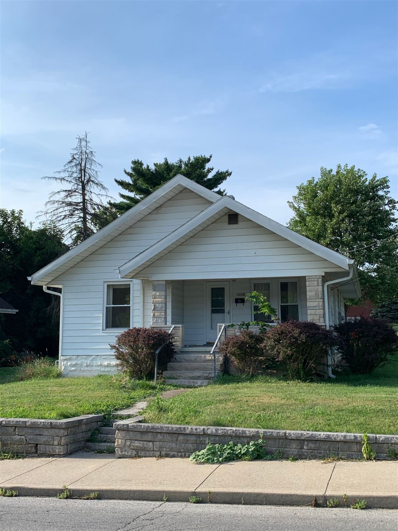 1008 W 1st, Bloomington, IN 47403 - #: 201935003