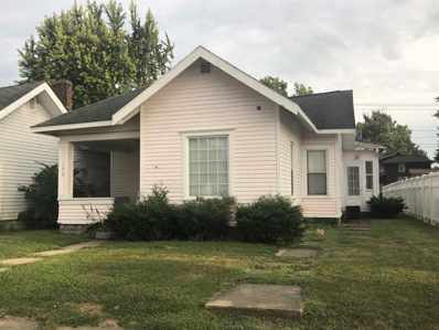 1019 W 3RD, Marion, IN 46952 - #: 201935019