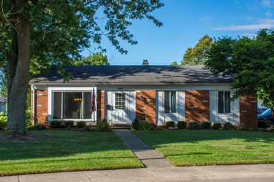 5002 Blackford W., South Bend, IN 46614 - #: 201935043