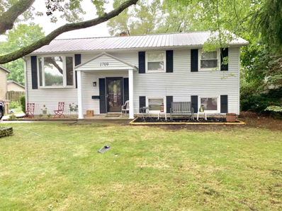1709 Sterling Drive, South Bend, IN 46635 - #: 201935060