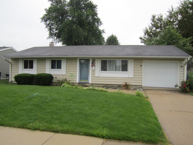 509 E 15TH Streets, Mishawaka, IN 46544 - #: 201935063