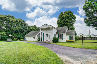 513 First, Howe, IN 46746 - #: 201935072