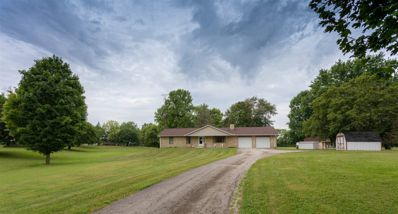 7911 N Schindel Road, Albany, IN 47320 - #: 201935100