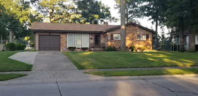 260 Westwood Lane, South Bend, IN 46619 - #: 201935131