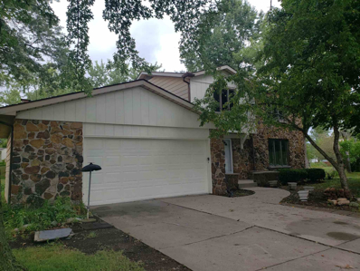 9624 Yearling Drive, Fort Wayne, IN 46804 - #: 201935146