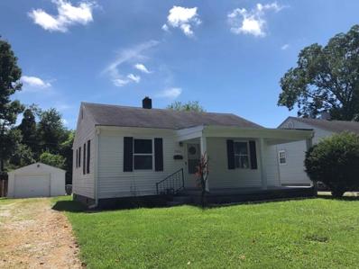 2243 E Iowa Street, Evansville, IN 47711 - #: 201935168