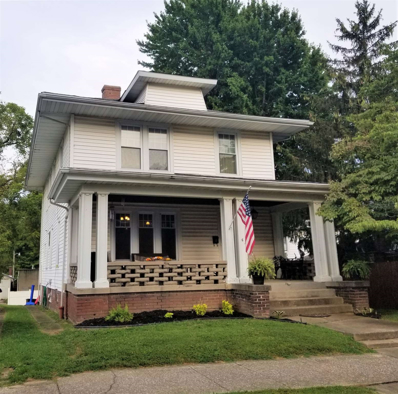 6 NE 7TH Street, Washington, IN 47501 - #: 201935171