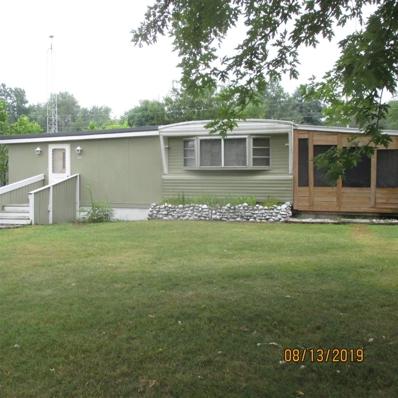 4313 E Garfield Ct, Monticello, IN 47960 - #: 201935226