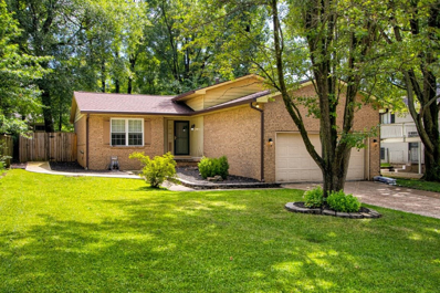 6212 Ohara Drive, Evansville, IN 47711 - #: 201935245