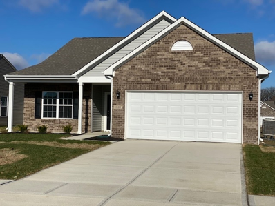 1618 Boles Drive, Marion, IN 46953 - #: 201935266
