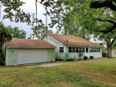 703 S High, West Lebanon, IN 47991 - #: 201935317