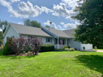 11918 Ridgeview Drive, Plymouth, IN 46563 - #: 201935322