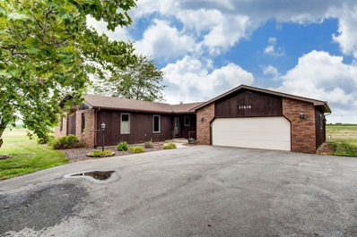 11414 State Road 101, Monroeville, IN 46773 - #: 201935323