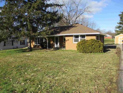 20341 Roosevelt Road, South Bend, IN 46614 - #: 201935326