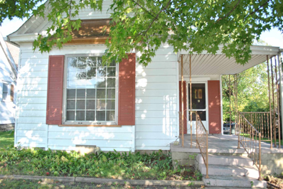 1022 Lincoln Avenue, Bedford, IN 47421 - #: 201935364