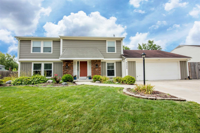 6420 Wakopa Court, Fort Wayne, IN 46815 - #: 201935370