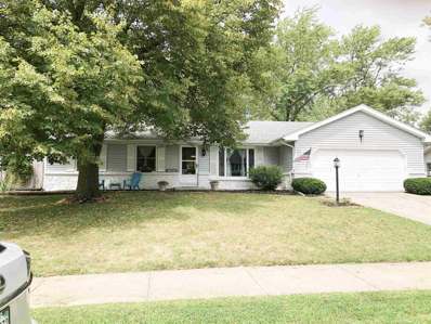 6505 Mapledowns Drive, Fort Wayne, IN 46835 - #: 201935375