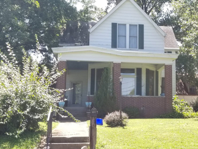 6500 Hogue, Evansville, IN 47712 - #: 201935386
