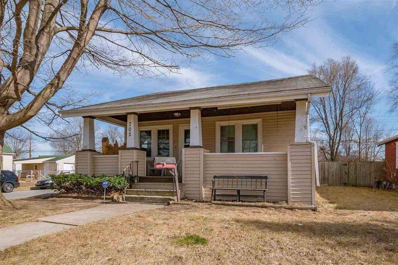 702 S 33rd, South Bend, IN 46615 - #: 201935390